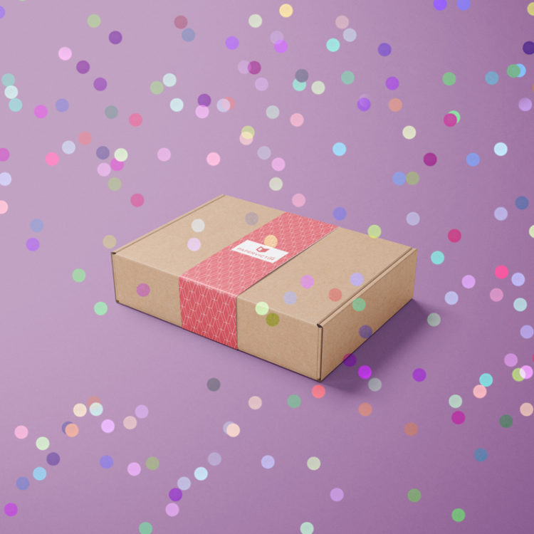 PaperGift - Box senza rinnovo