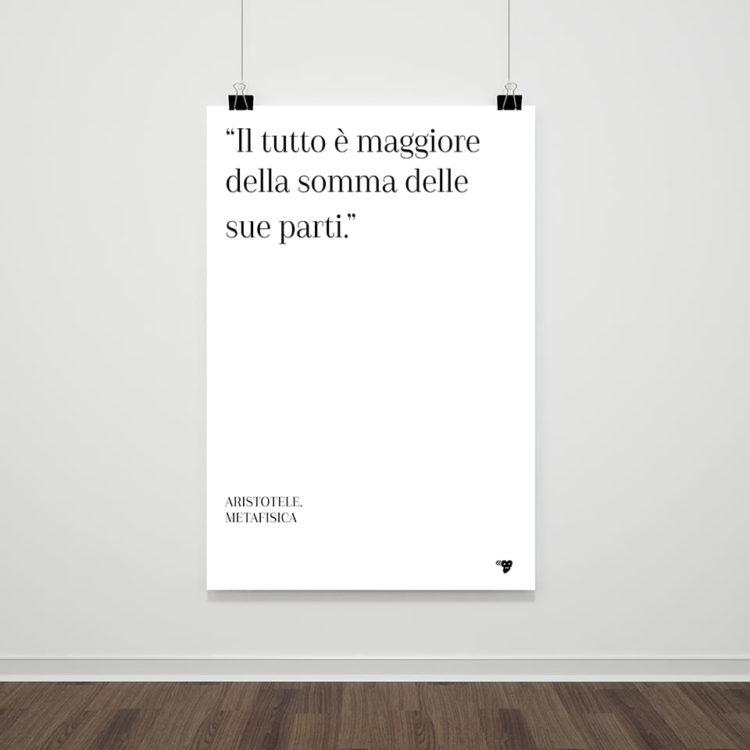 Poster letterari