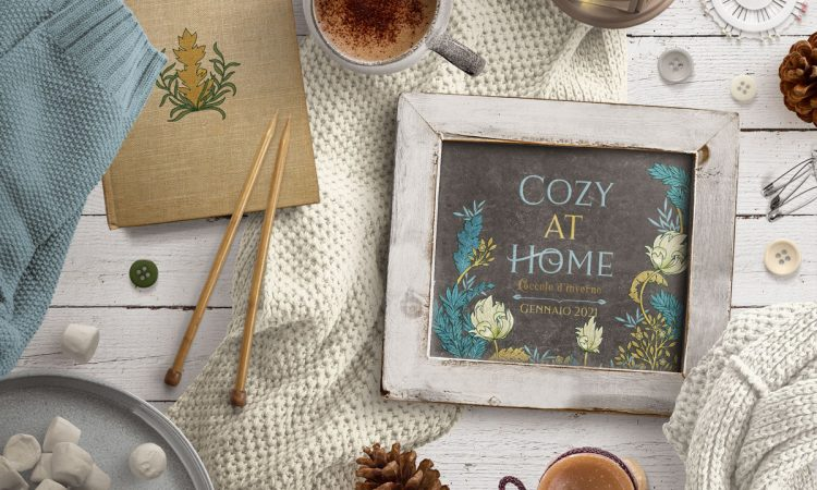 cozy-at-home