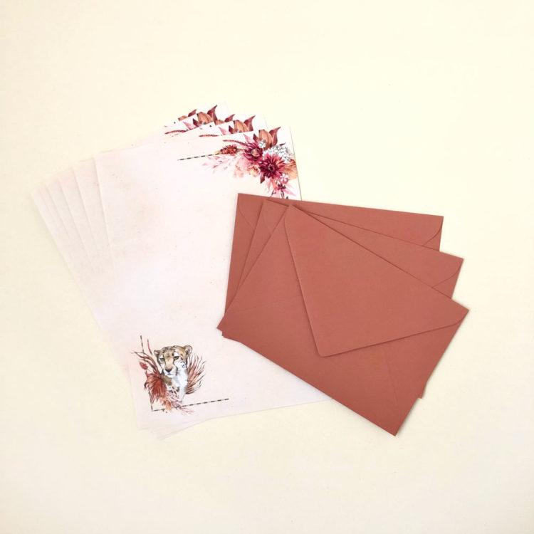 carta-da-lettere-buste-terracotta-rame